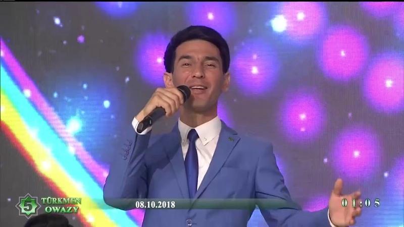 Batyr Muhammedow - Gözel | 2018 (Konsert)
