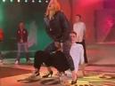 Мальчишник Танцы Телешоу 50x50 Лужники 1992 год