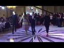 Circassian Wedding - Khafe - Adyge Khafe - Ankara черкесский танец