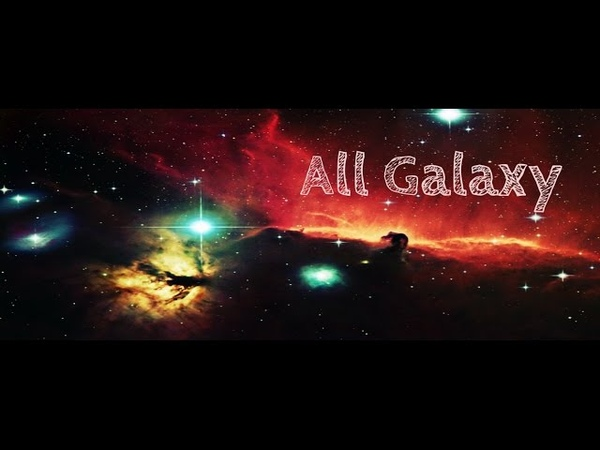 1 Hour of Epic Space Music COSMOS