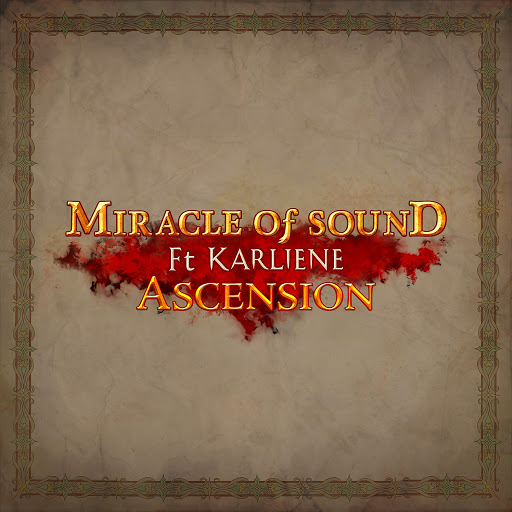 Miracle of Sound альбом Ascension (feat. Karliene)
