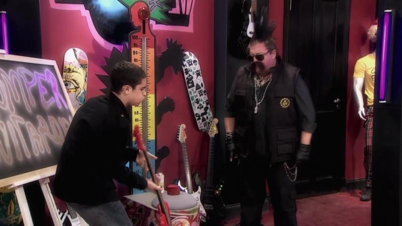 Peter Punk - E79 - El Cómic