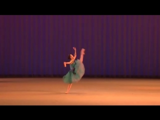 Anastasia Limenko - Esmeralda