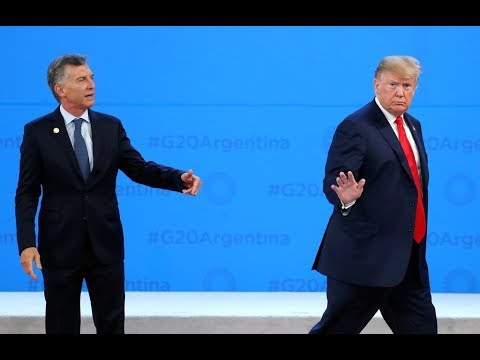 Cobertura especial de RT: Resumen del primer día del G-20