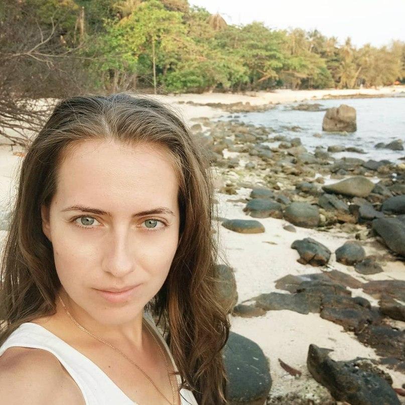 Олеся Шаповалова  