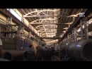 Делегация из Китая побывала на производственной площадке Петрозаводскмаша