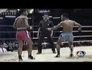 Muay Thai Roundhouse Kick _ Defence Counters