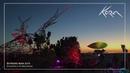 Kora Burning Man Mix 2018 Sunrise Set on the Maxa Xaman