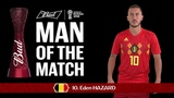 Eden Hazard - Man of the Match - MATCH 63