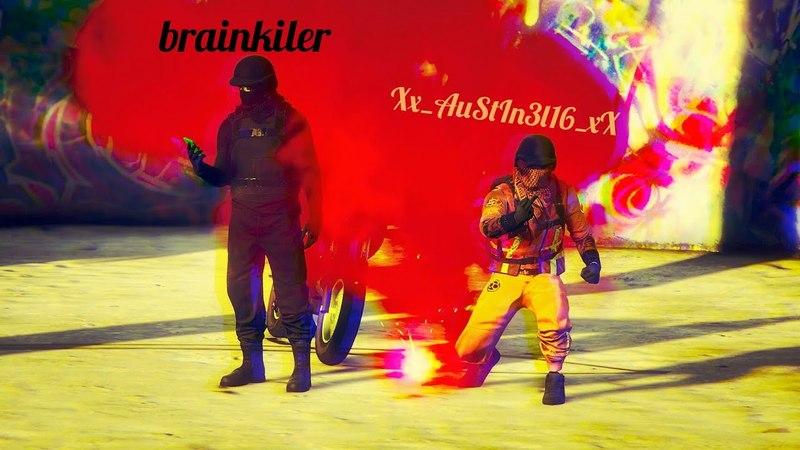 × | Xx_AuStIn3l16_xX ft. brainkiler | R.I.P RUSSIAN CREWS | ×