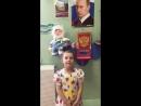 Любимова Полина Что мы Родиной зовём (июнь 2018)