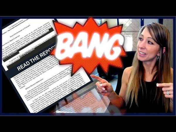 MELTDOWN! Media Goes Psycho In Effort To Cover Up Their Conspiracy To End Trump! Mueller Report! - YouTube