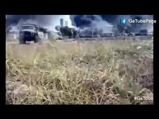 Русские дают оценку грузинской армии.mp4