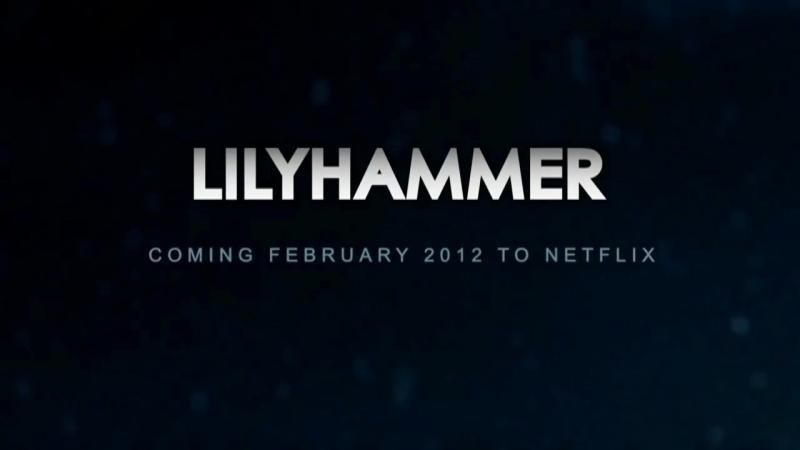 Lilyhammer русский трейлер