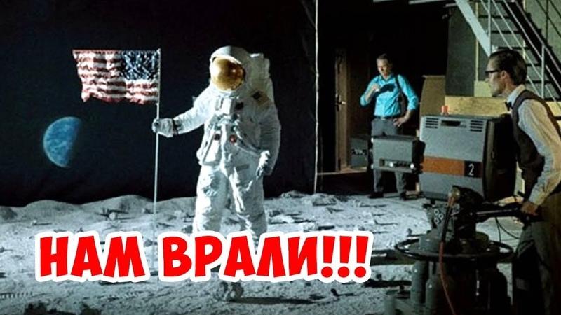 ЭТО всерьез напугало ученых! Тайны полной Луны: что прячет от Земли ее спутник