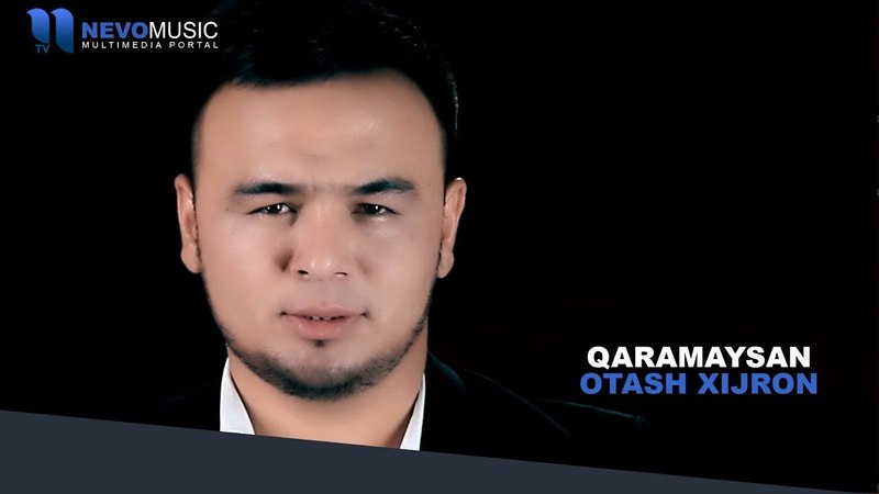 Otash Xijron - Qaramaysan | Оташ Хижрон - Карамайсан (music version)