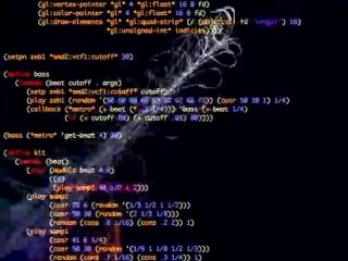 LISP-программирование как жанр искусства