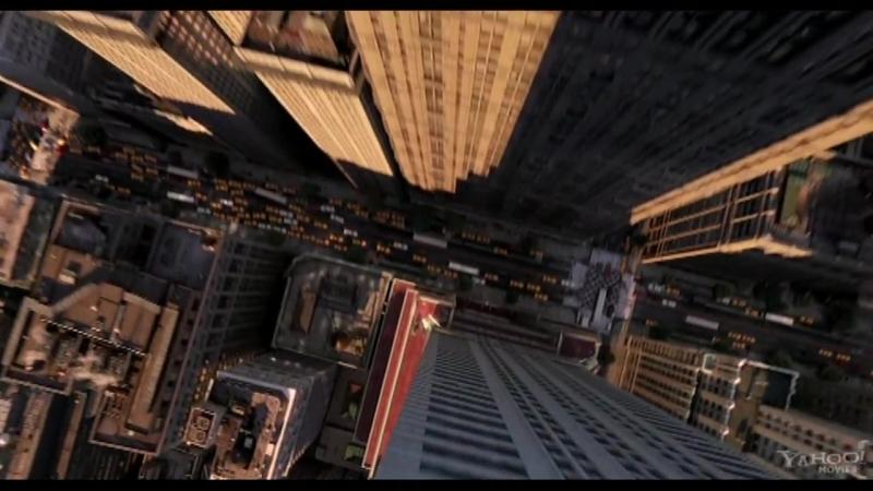 20 ожидаемых фильмов 2012 года. Часть 1