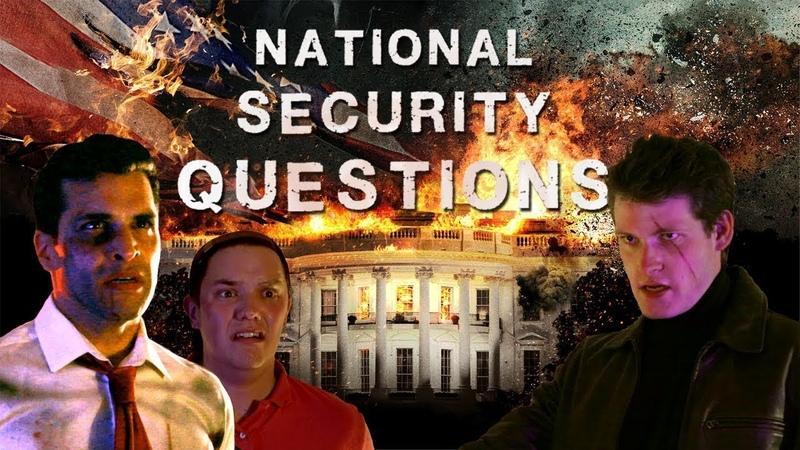 Сложные Вопросы Нацбеза США (Таблетка team)