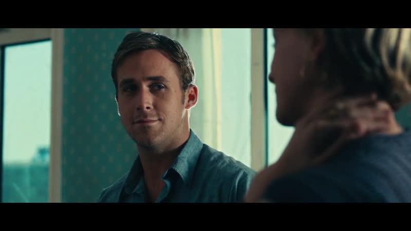 Imagine Dragons - Bad Liar / Movie: Drive (2011) (vk.com/vidchelny)