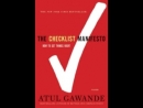 Atul Gawande - How to Get Things Right [ Non fiction, self-development. John Bedford Lloyd ]