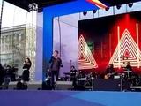Dan Balan Reuniune O-zone concert integral (9 Mai 2017)