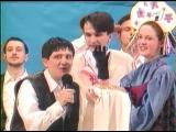 Ва-Банкъ - Приветствие (КВН Высшая лига 2001. Вторая 18 финала)