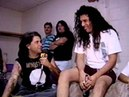 MTV's Headbangers Ball - Slayer Interview - Tom Araya Pissed At Madison Square Garden Fans
