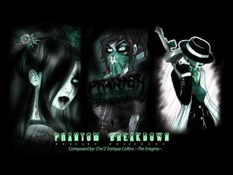Phantom Breakdown - The Enigma TNG
