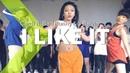 Cardi B, Bad Bunny & J Balvin - I Like It / LIGI Choreography.