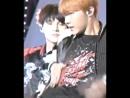 BTS VINE HYUNS RM × J-HOPE × SUGA × JIN