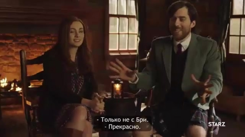 Рик и Софи читают твиты [RUSSUB]