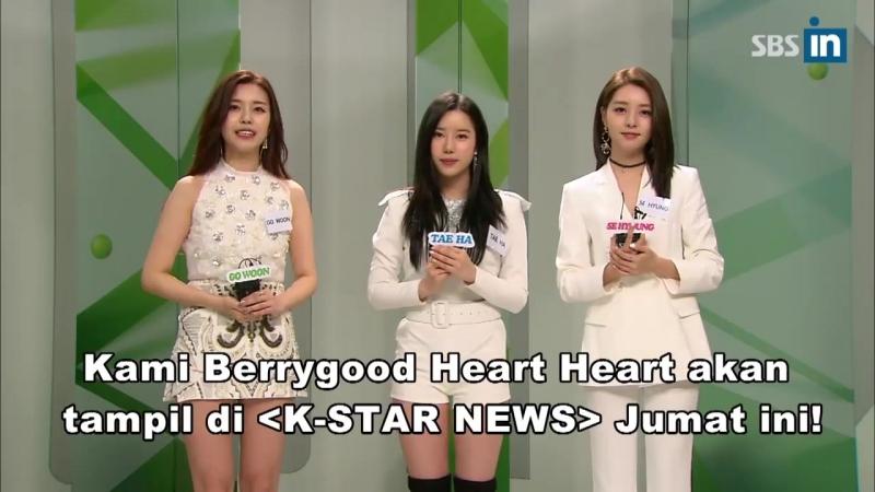 K STAR NEWS hari Jumat ini Tokoh utama kita di You Are My Rookie kali