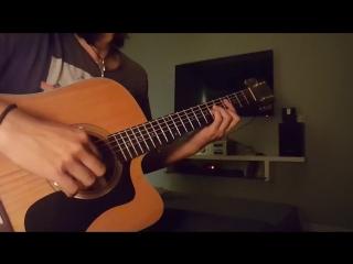 CƠN MƯA THÁNG 5 _ Bức Tường _ Guitarist Trần Tuấn Hùng_Full-HD.mp4