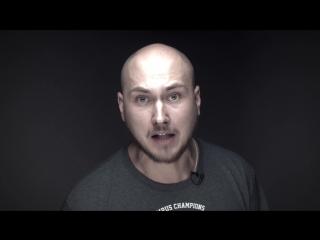 Видеовизитка Кирилл Морозов