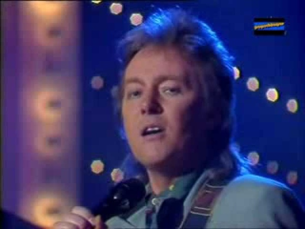 Chris Norman - Keep the candle burning