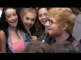 Performance- Ed Sheeran 2018 iHeartRadio Music Awards
