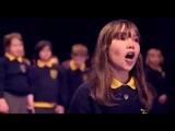 Аллилуйя  Hallelujah в исполнении школьного хора Killard House