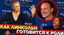 Ходячие мертвецы 9 сезон - Как Эндрю Линкольн Готовится к Роли? - Интервью на русском