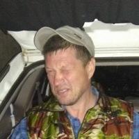 Анкета Сергей Коробов