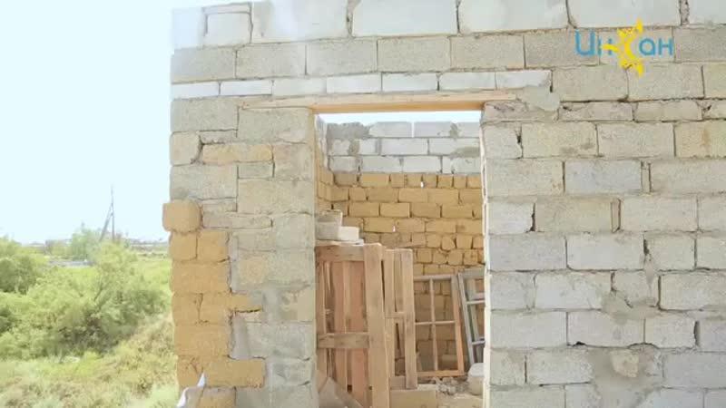 Помните нашу подопечную Написат, для которой был открыт сбор на завершение строительства дома? С вашей помощью мы собрали необхо