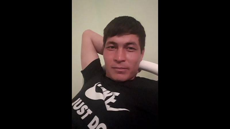 Муса Хамидуллаев - Live