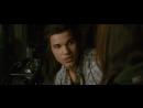 Джейкоб помогает Белле починить мотоцикл - Сумерки. Сага. Новолуние (2009) - Момент из фильма