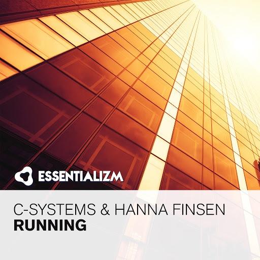 C-Systems альбом Running