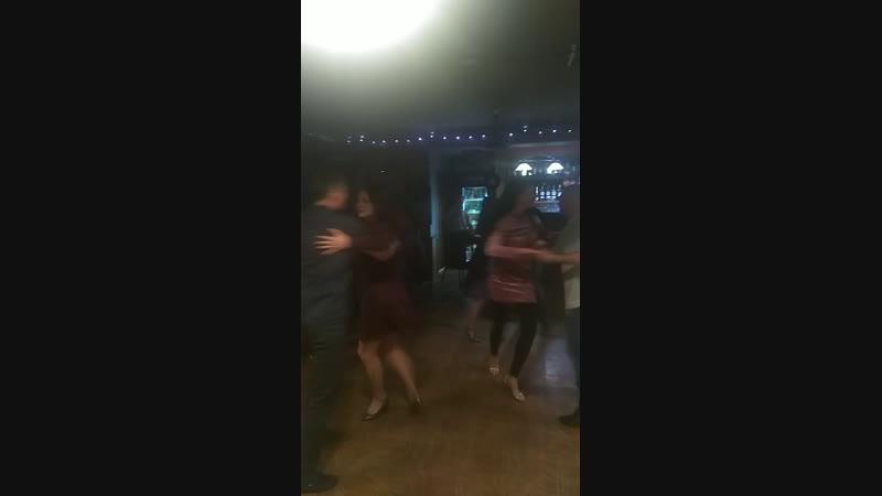 Live: ArmenyCASA Озерск|СальсаРуэдаБачатаРеггетон