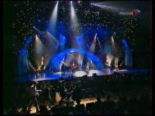 staroetv.su / Звуковая дорожка (Россия, 12.03.2004) 1