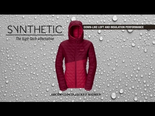 Experts in Insulation - DOWN vs. SYNTHETIC _ JACK WOLFSKIN.mp4