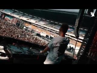 Afrojack x Jewelz & Sparks - One More Day (Nicky Romero Remix)
