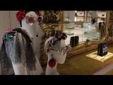 DolceGabbana boutique in Miami Design District