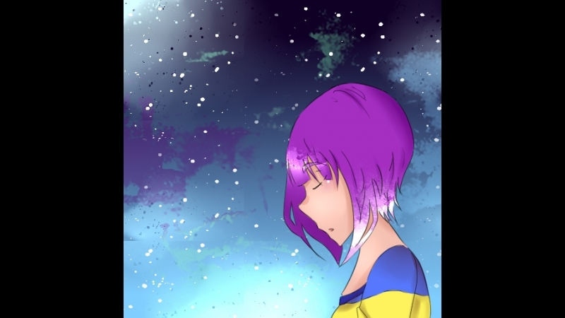 Luna Simidzu - Animation